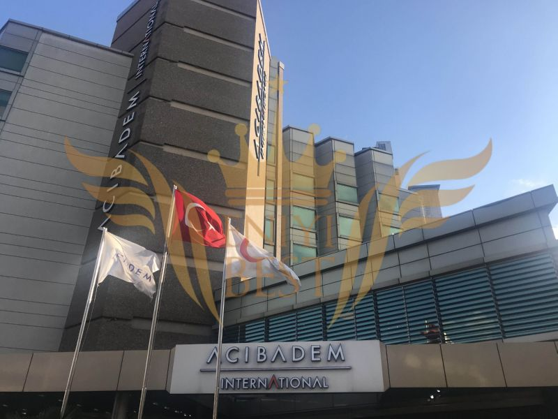 Acıbadem International Hastanesi