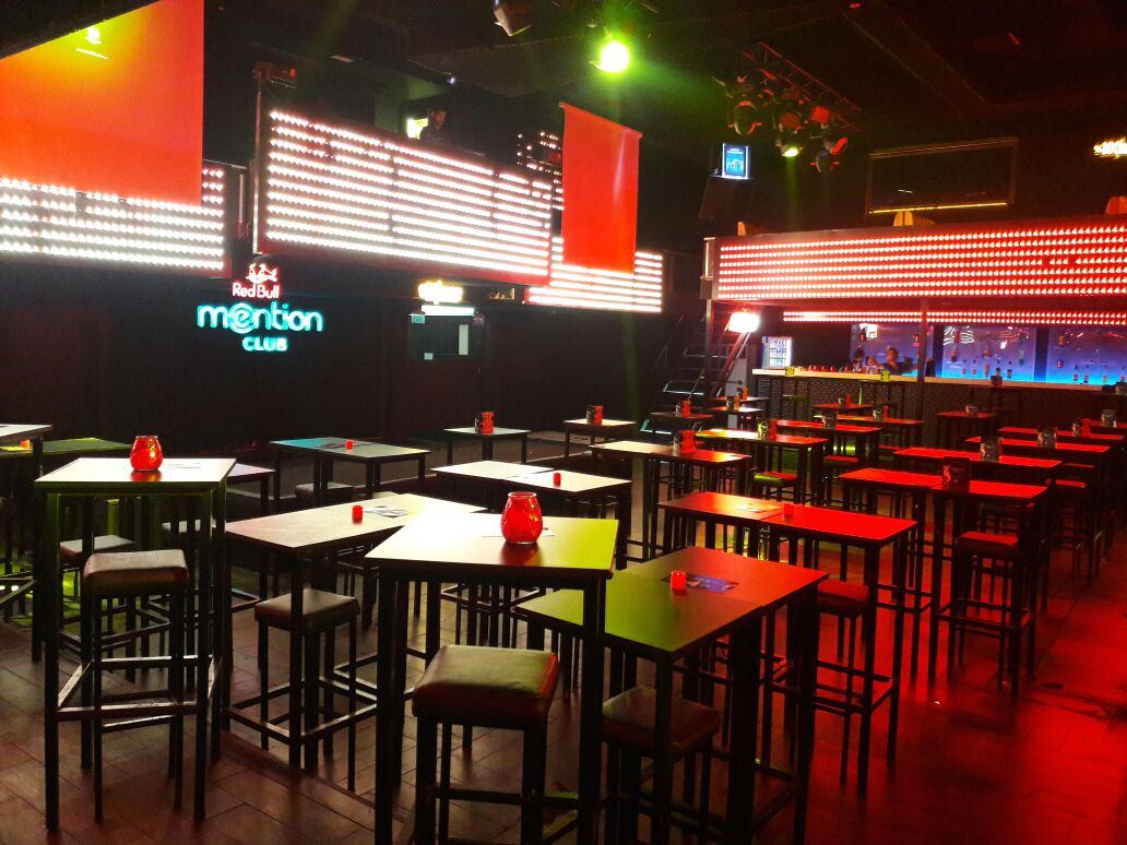 Mention Club - Konyaaltı, Antalya