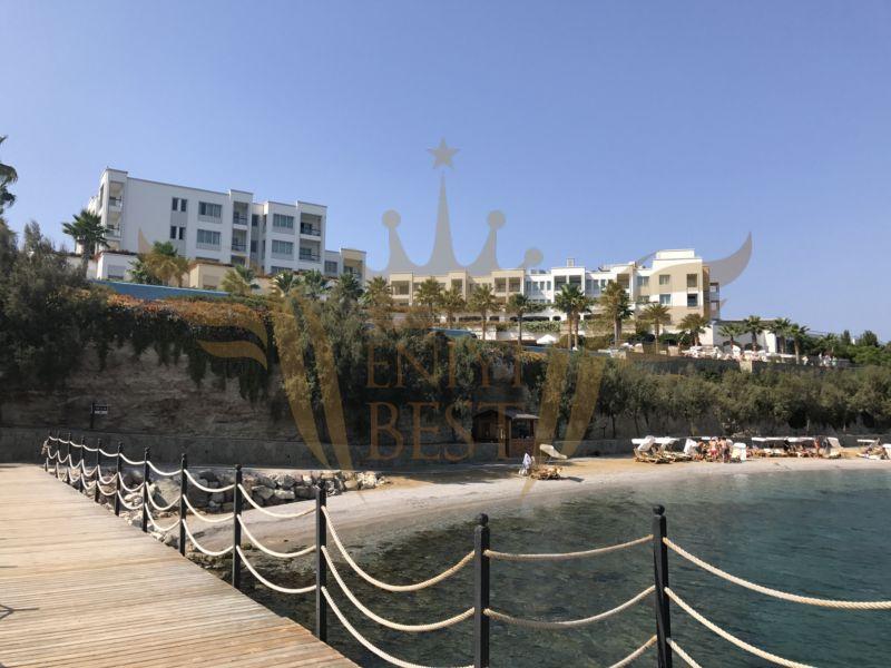 hotel xanadu island resort bodrum